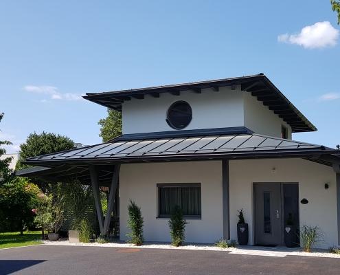 Villa Piccola Villach - Urlaub, Ferien, Kurzzeitwohnen